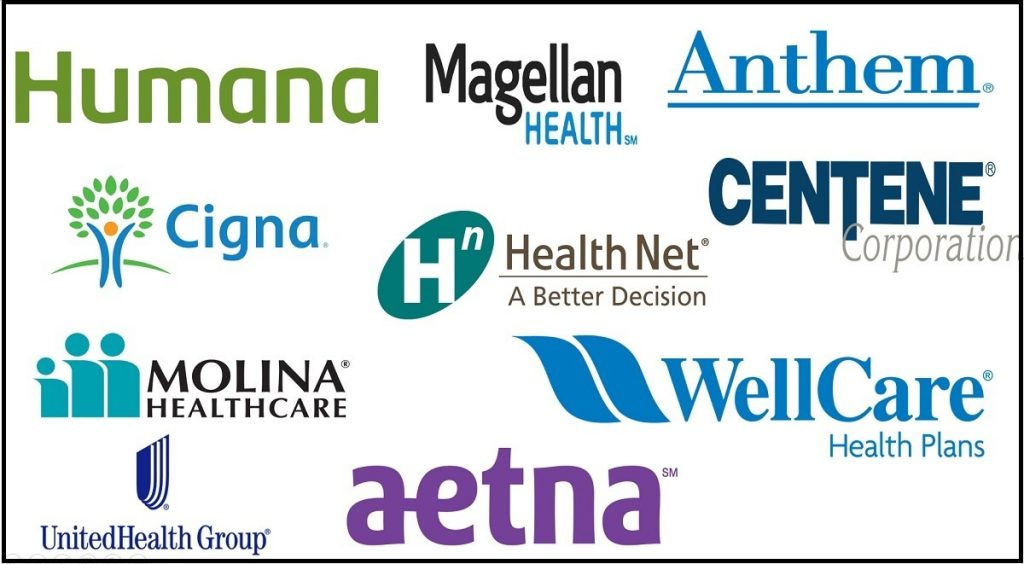 Top 20 U.S. Healthcare Companies By 2016 Revenues