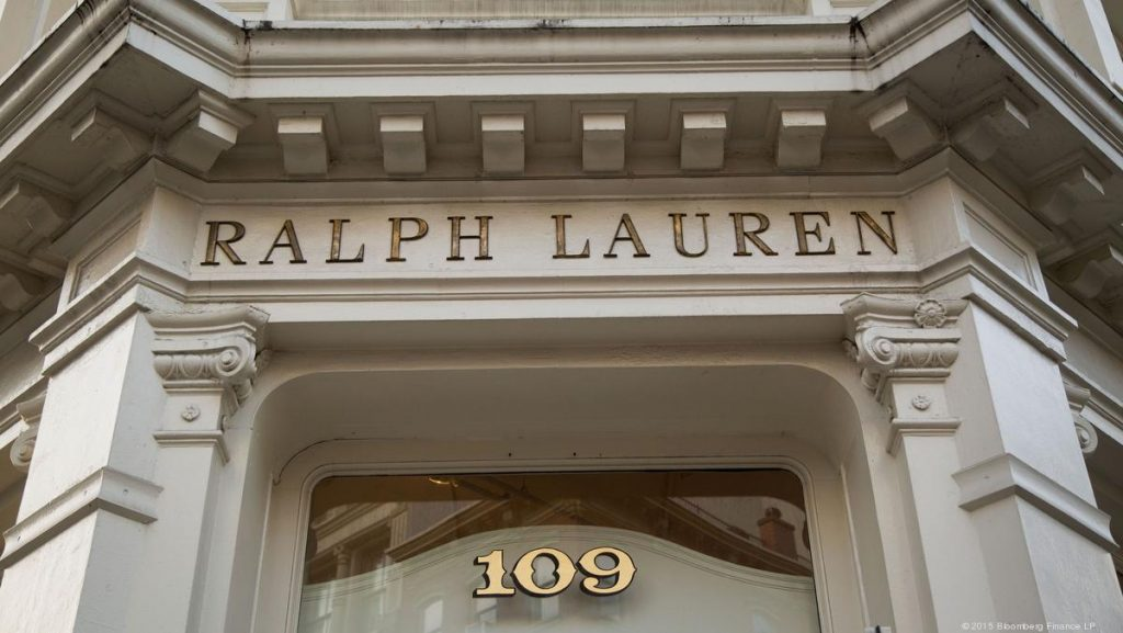 Revenue 2012 And Growth From 2016 Lauren To Ralph Revenues IEWH9D2