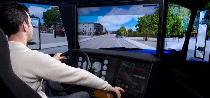 Driving Simulator – Benefits and everything else that you need to