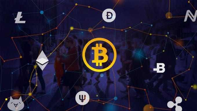 What is the hottest cryptocurrency for 2020