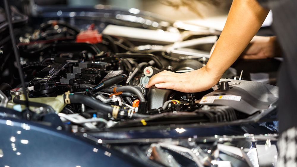 What Should You Know If You're Going to Pay for Car Repair with Auto Repair  Loan in 2020 - Revenues & Profits